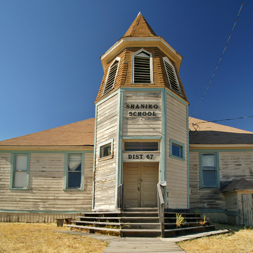 The Secrets Of Oregon's Ghost Towns