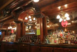 The Bar at Hamley's Steakhouse