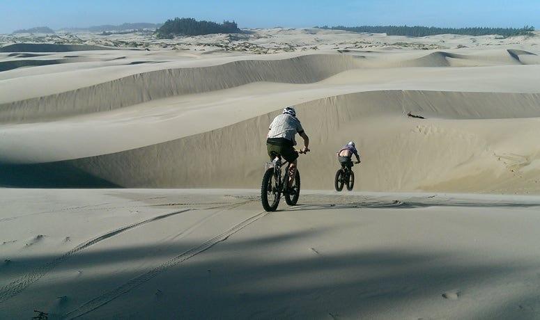 John Dellenback Dunes