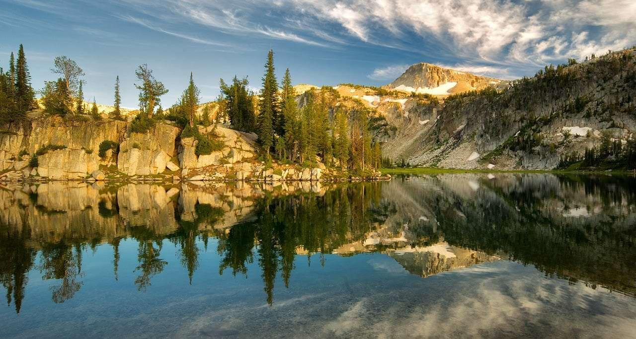 Plan A Road Trip >> 6 Secret Campgrounds in Eastern Oregon - Travel Oregon