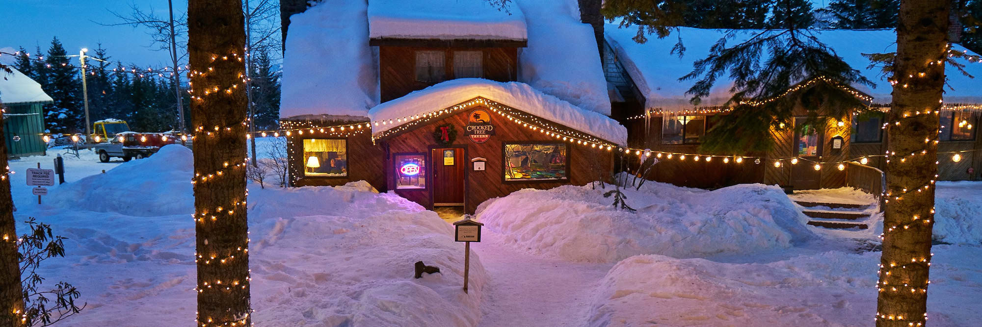 Top Things to Do in Oregon This Winter - Travel Oregon