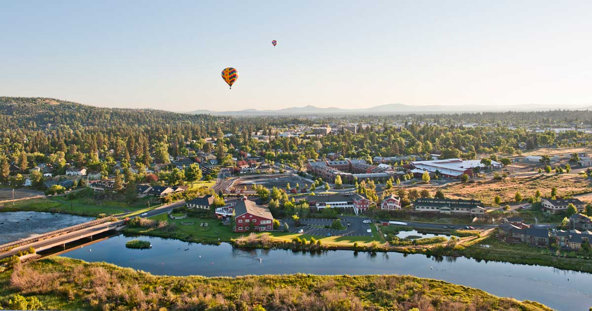 dc03151bb9 Car-Free Getaway: Active Adventures in Bend - Travel Oregon
