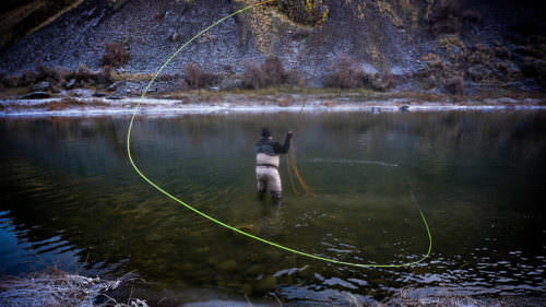 Fishing the John Day River with Little Creek Outfitters