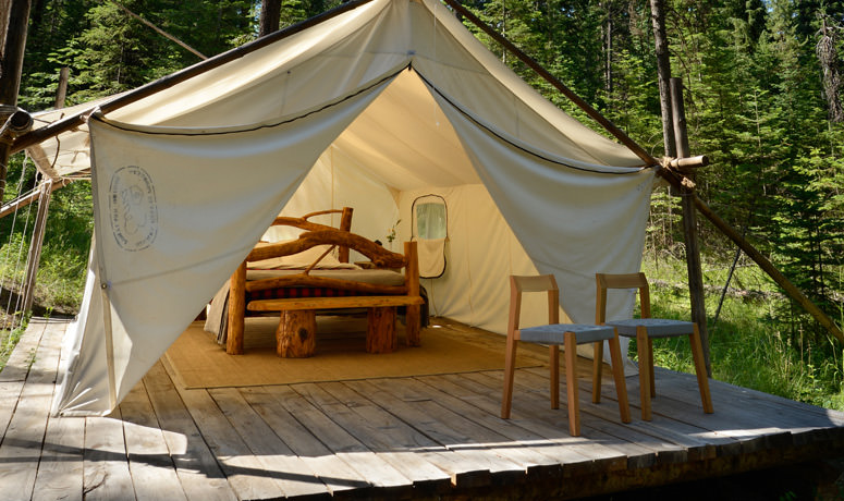 A Forest Retreat Far From Everything - Travel Oregon