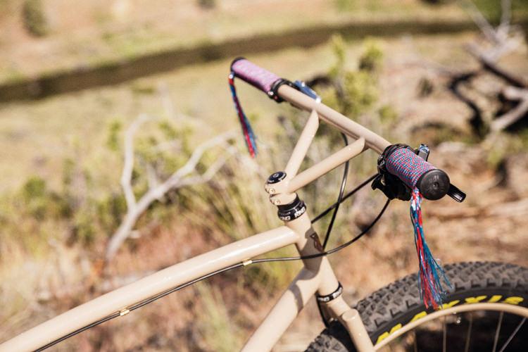 7 Bikes for 7 Wonders: Smith Rock - Travel Oregon