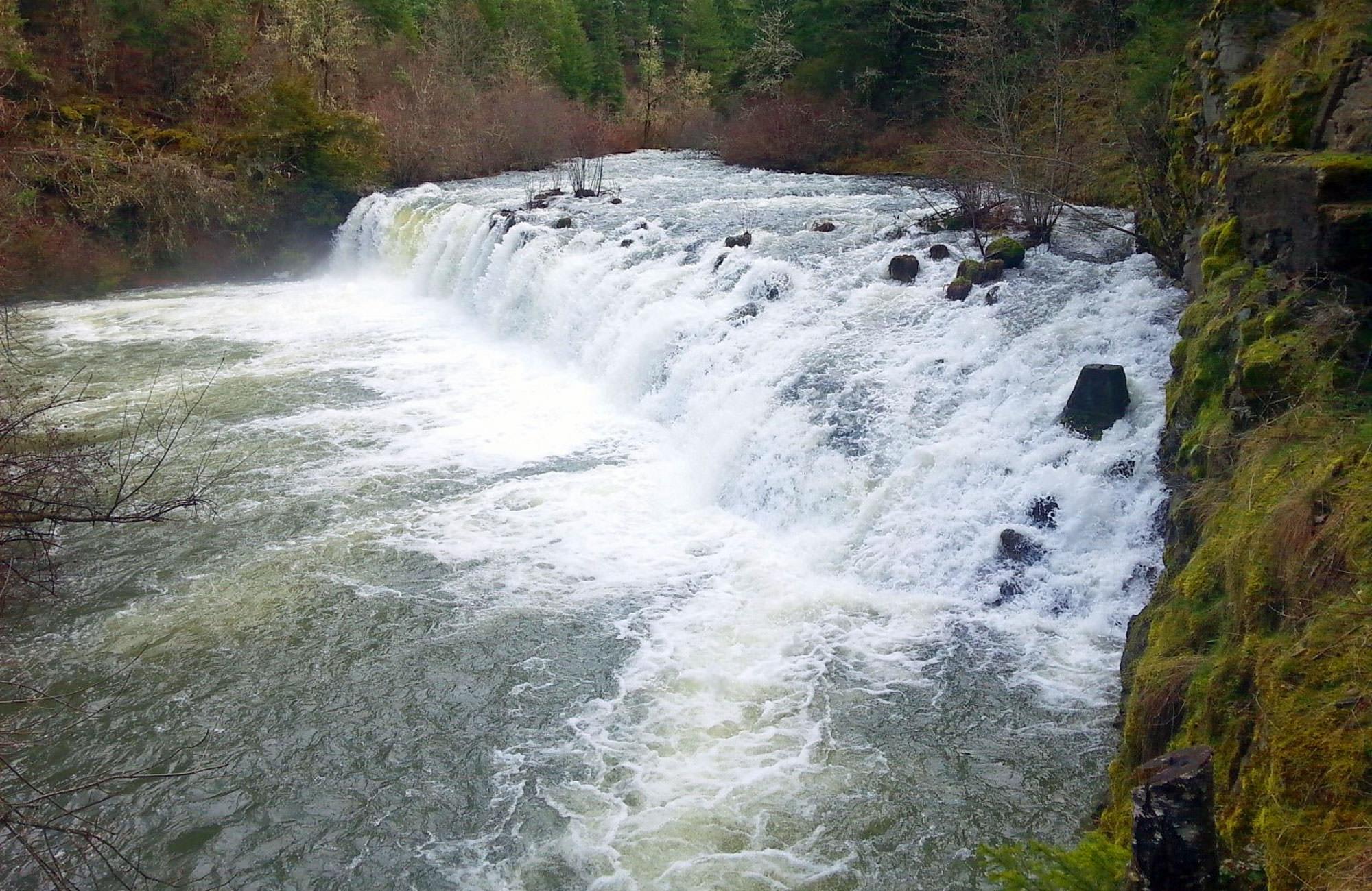 Butte Falls