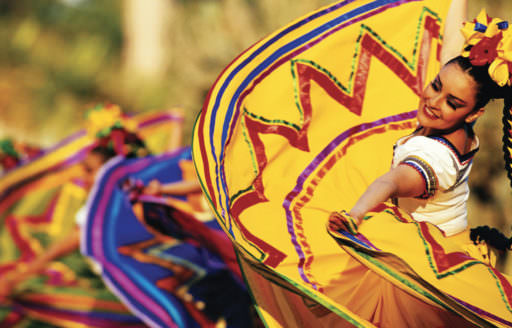 In 2017 the Oregon Heritage Commission designated Woodburn's Fiesta Mexicana as an Oregon Heritage Tradition.