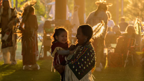 Native American Culture - Travel Oregon
