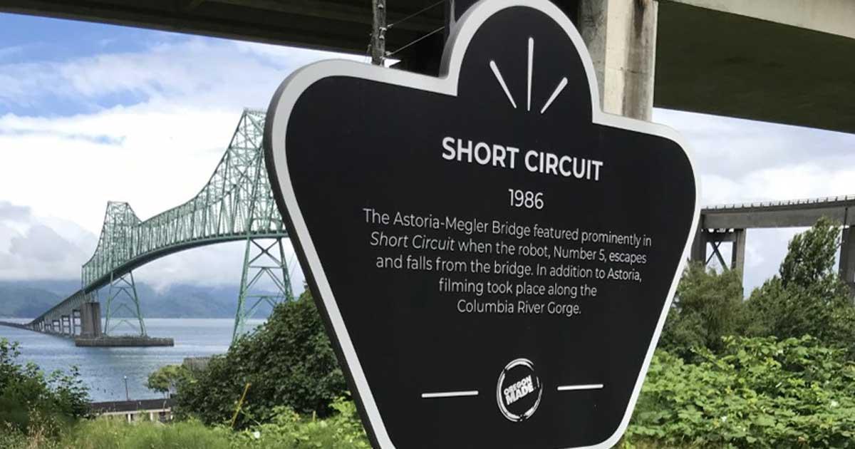 Find Your Favorite Oregon Film Location Travel Oregon