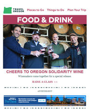 Food & Drink Newsletter