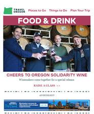 Food & Drink Newsletter