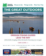 Outdoor Newsletter