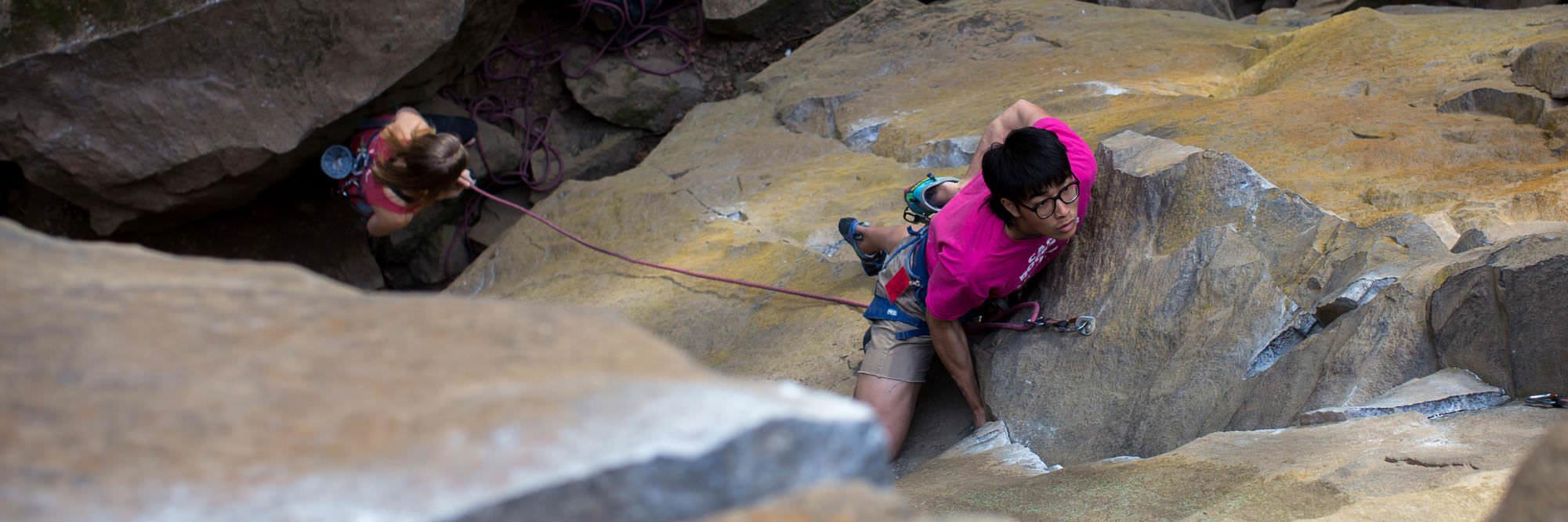 Top Climbing And Bouldering Adventures Travel Oregon