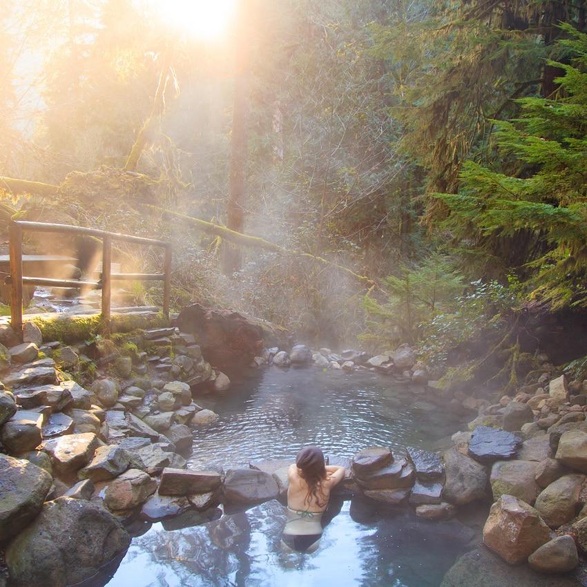 Cottonwood Hot Springs - Buena Vista, CO | Hotel, Cabin