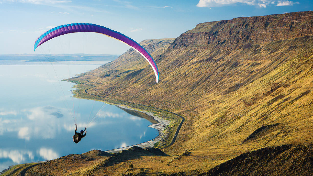 best places usa adventure