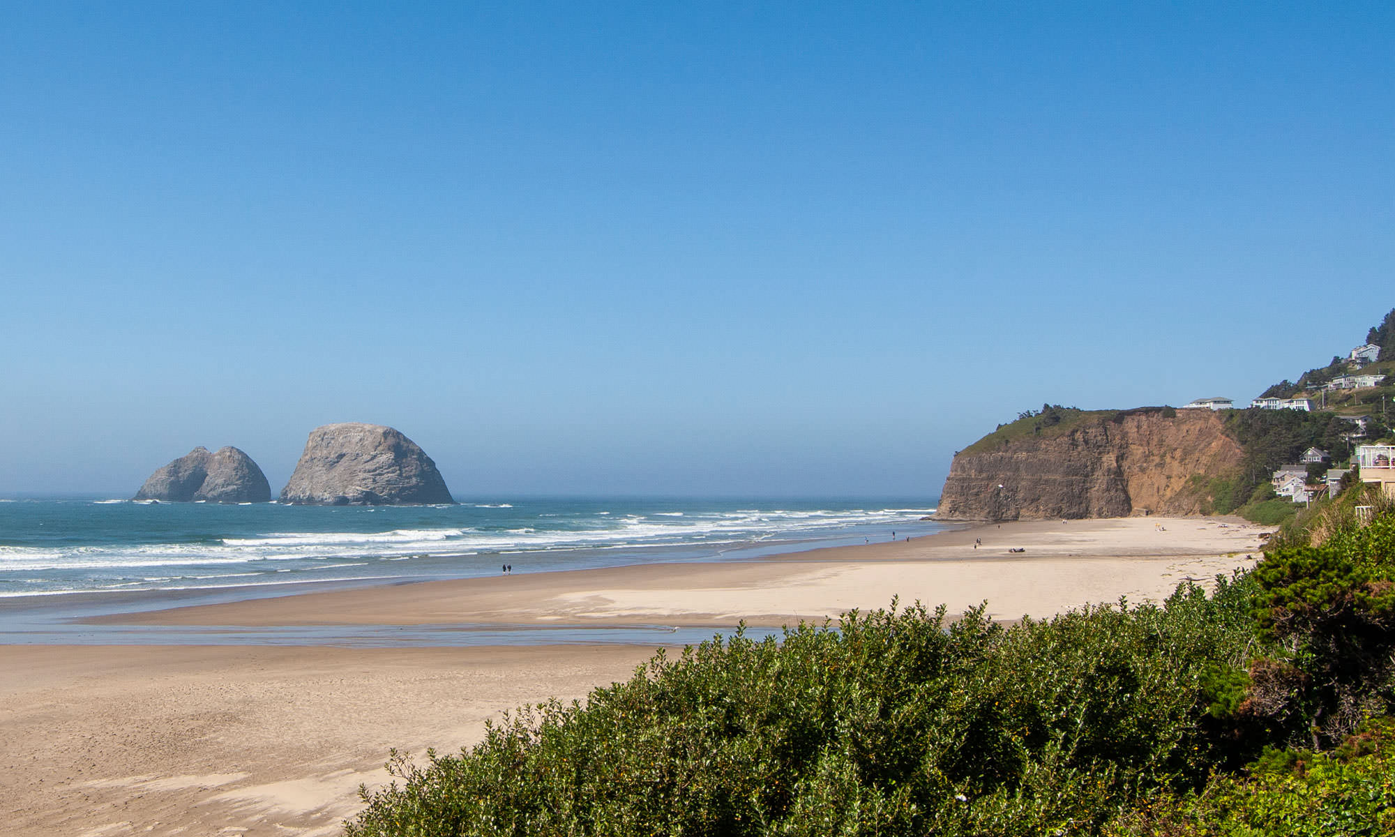 Oceanside is a scenic community located just off the Three Capes Scenic Route.