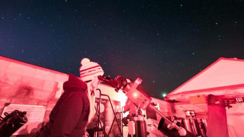 Sunriver Nature Center & Observatory