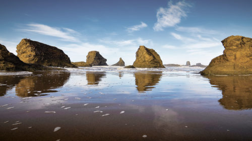 Bandon by Travel Oregon Southern Coast