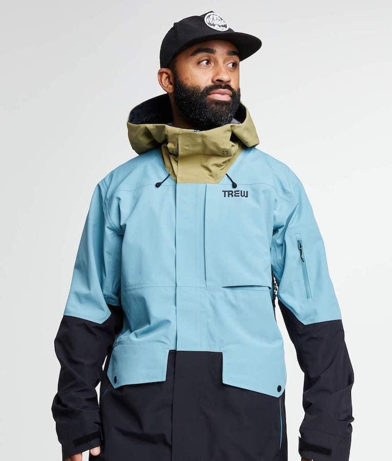 Trew Gear outerwear.